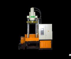 Servo Water Bulging Hydraulic Press Machine