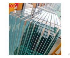 Factory 2 28mm 3 04mm Sgp Laminated Tempered Glass