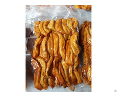 Dried Banana From Viet Nam