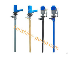 Sb 220v Single Phase Electric Transfer Barrel Drum Pump