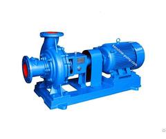Lxlz Centrifugal Paper Pulp Pump