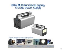 Energy Storage Power Supply