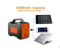 Energy Storage Power Supply 12000mah