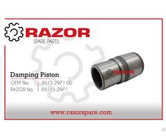 Damping Piston 3115 2971 00