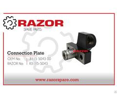Connection Plate 3115 5043 00