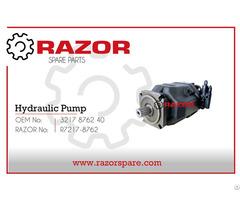 Hydraulic Pump 3217 8762 40