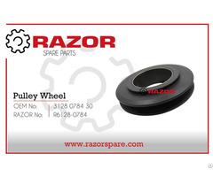 Pulley Wheel 3128 0784 30