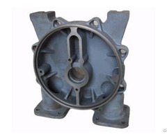 High Quality Iron Casting Parts