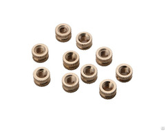 Custom Cnc Machining Copper Parts