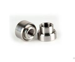 Professional Custom Cnc Machining Aluminum Parts
