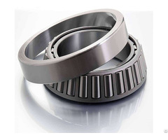 Thb Large Size Tapered Roller Bearings 32960