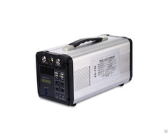 Outdoor Handy Mobile Portable Power Station