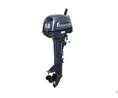 Outboard Motor 9 8 Hp