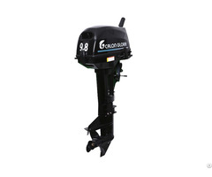 Outboard Motor 9 8hp