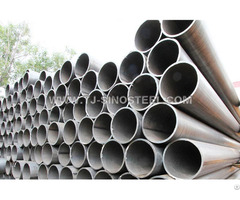 Erw Steel Pipe Length	1m 16m