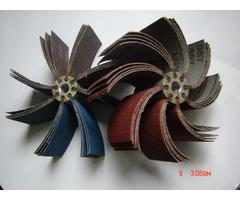 Flexible Polishing Wheel