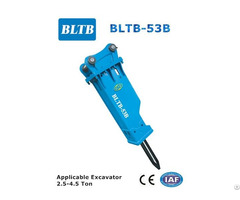 Beilite Hydraulic Hammer Breaker Bltb53b
