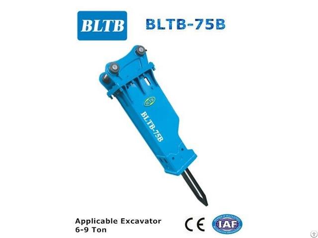 Beilite Hydraulic Breaker Bltb75b