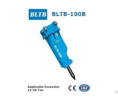 Beilite Hydraulic Breaker 100b