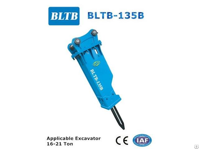 Beilite Hydraulic Breaker Bltb125b