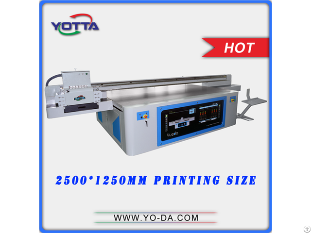 3d Picture Printing Machine In Digital Printers Yd2512 Rd