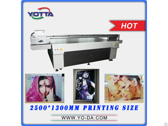 Digital Printing Machine For Ceramic Tilesyd2513 Ra Uv Printer