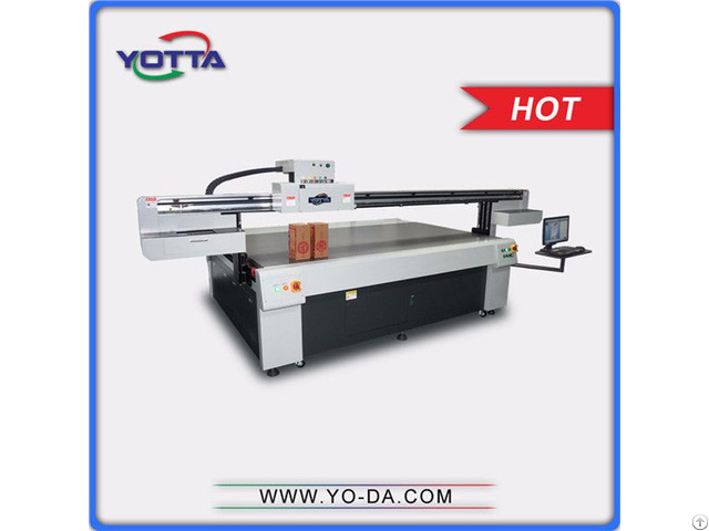 Low Price Upgraded For Boxes Uv Printing Machine 2513 35ra