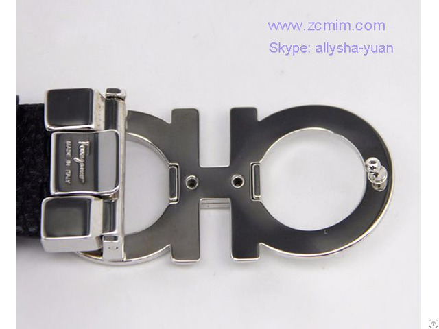 Oem Metal Buckle Accessory 8000m2mim Factory