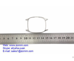 Oem Clock Parts Sus316l Sus17 4ph Custom
