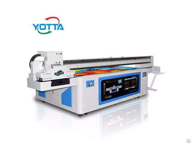 Large Format Great Ceramic Wall Printing Machine Uv Flatbed Printer Yd3216 Rd