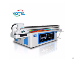 Large Format Great Ceramic Wall Printing Machine Uv Flatbed Printer Yd3216 Rd