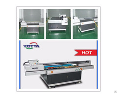 Low Price Phone Case Printing Machine Uv Flatbed Printer Yd1510 Ra