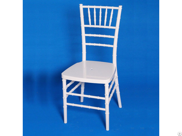 Resin Chiavari Chairs For Sale And Wholesale