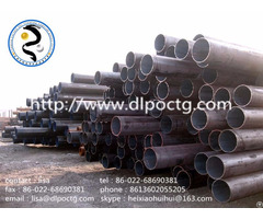 High Alloy Pipe Api 5ct 135 3cr Casing And Tubing