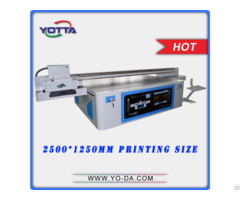 3d Picture Printing Machine In Digital Printers Yd2512 Rd