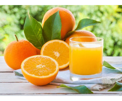 Orange Juice For Sale