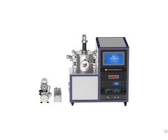 Plasma Enhanced Chemical Vapor Deposition Coating Machine