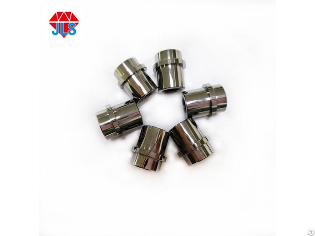 Extrusion Die Mold Part Ejector Pins Injection Mould Parts