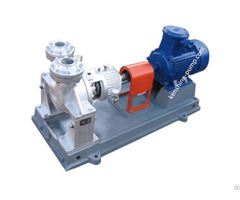 Ay High Temperature Petroleum Chemical Centrifugal Oil Pump