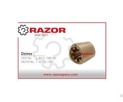 Driver 3115 1582 00 Razor Spare Parts
