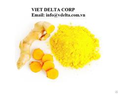 Turmeric Powder From Vietnam