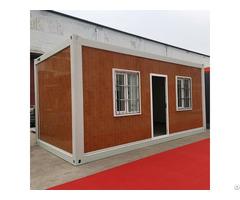 Professional Lodges Luxury Prefab House Homes