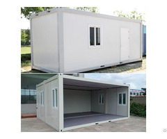 Mobile Homes For Sale In Europe Shipping Container 20ft House Prefabricated
