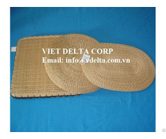 Wholesale Eco Friendly Natural Seagrass Mat