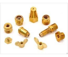 Gas Parts Fittings