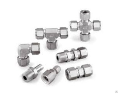 Tube Parts Fittings