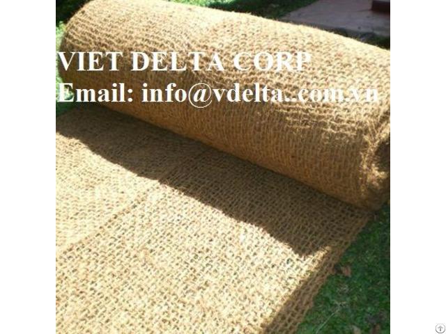 Coconut Fiber Net From Vietnam