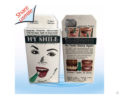 New Arrival 2020 Wholesale Tooth Kits Home Care Products Top Quality Fast Effect Whitening Teeth