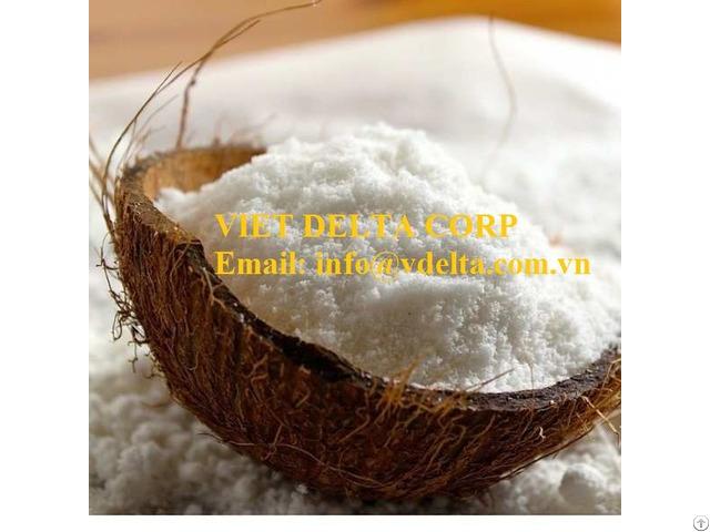 Desiccated Coconut Viet Nam