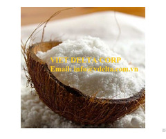Desiccated Coconut Viet Nam